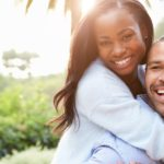 Positive Body Language In A Romantic Relationship