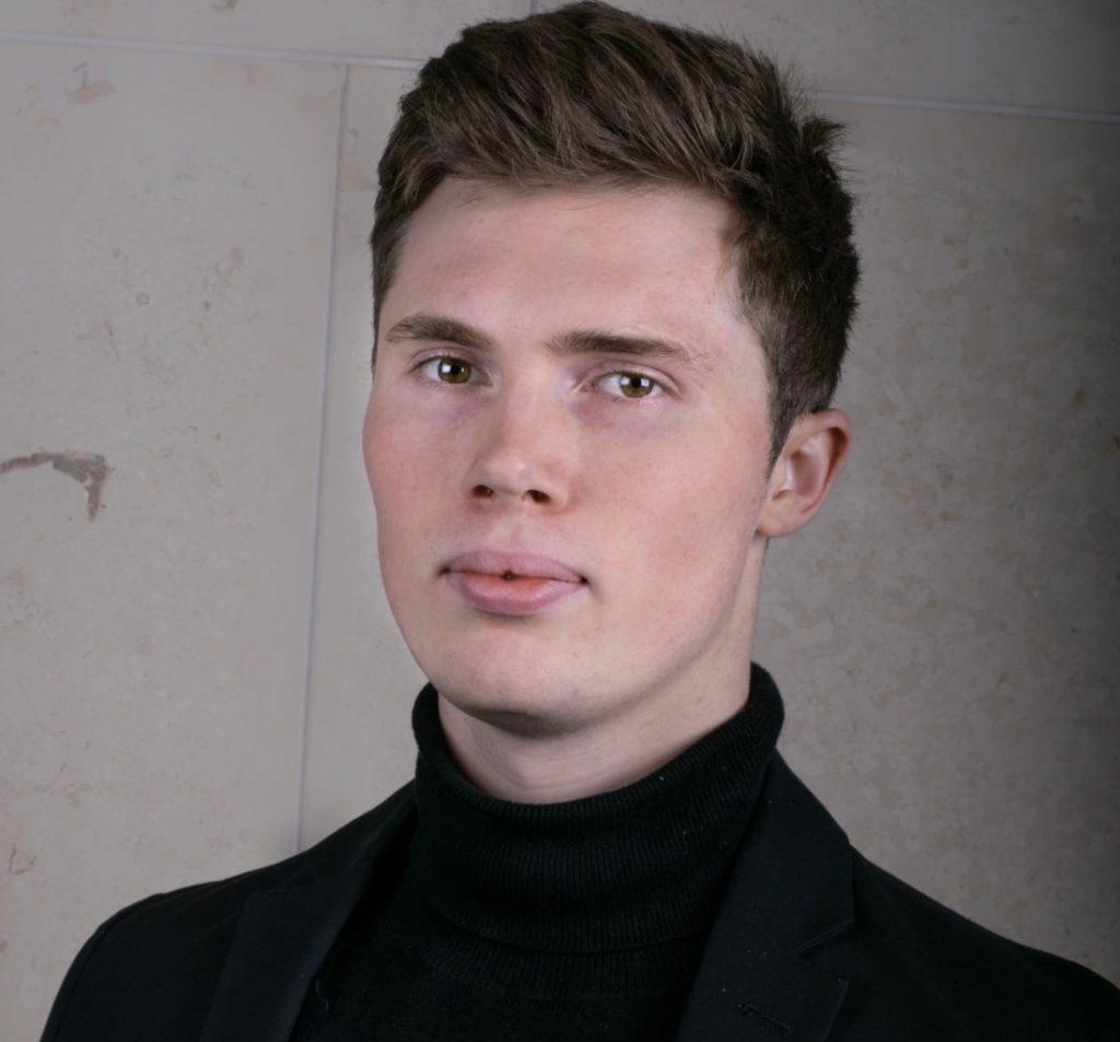 Nicholai Randolf Martin